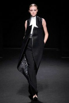 STÉPHANE ROLLAND FALL WINTER HAUTE COUTURE 2014 (26)