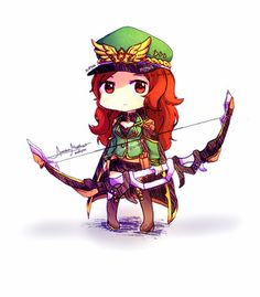 Drawing uploaded by metyuu on PaigeeWorld: mobilelegends, chibi, miya Mobile Legend Wallpaper, Hero Wallpaper, Anime Chibi, Manga Anime, Miya Mobile Legends, Alucard Mobile Legends, Legend Images, Plant Zombie, The Legend Of Heroes