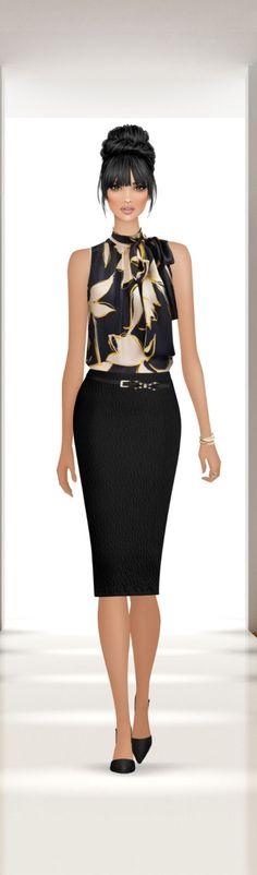 Covet Fashion, Women's Fashion, Fashion Design, Style Icons, Puzzles, Peplum Dress, Diva, Glamour, Couture