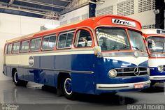 Ônibus da empresa Breda Transportes e Serviços, carro 6738, carroceria Mercedes-Benz Monobloco O-321, chassi Mercedes-Benz O-321. Foto na cidade de São Bernardo do Campo-SP por Diogo Amorim, publicada em 31/05/2014 00:31:01.