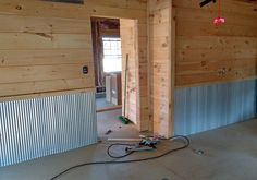 Creating A Finished Garage On A Shoestring Budget   For the Home     How To Install Shiplap Walls In Your Home   Our Top Tips and Hints