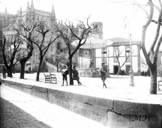 Praça Velha Guarda