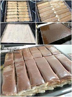 Kedidili Pasta Tarifi