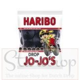 Haribo Drop rotella's, 300gr.