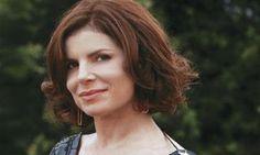 7 cortes de cabelo de Débora Bloch