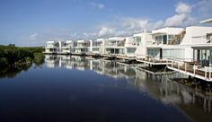 Blue Diamond Riviera Maya: Between Cancún and Playa del Carmen, Blue Diamond is an all-inclusive stunner for adults.