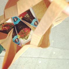 @_theodore_ | #sushi to go