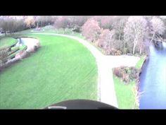 Flying Like a Bird - Jarno Smeets