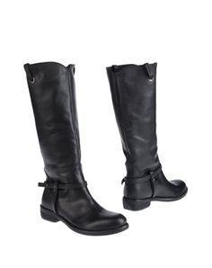 Target Women - Footwear - Boots Target on YOOX