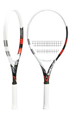 Babolat AeroPro Lite French Open Racquets