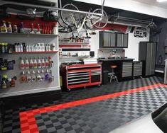 Гараж Потолку Для Хранения Велосипедов