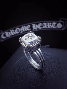 b494204160c 13 Best CHROME HEARTS RING images