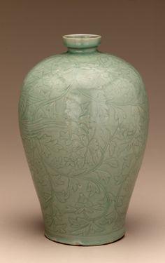 Wine Jar  Korea, 12the Century  The Smithsonian Museum of Asian Art