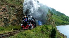 For those of you who fell adventures and want to experience something new and different, we present you the most amazing train routes in the world.