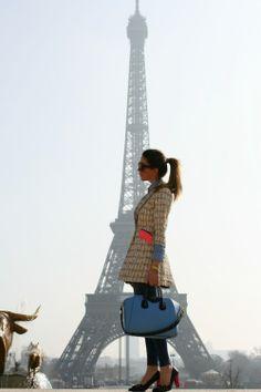 Let Je Suis. PARIS stylists channel your inner-Parisian through fashion!!! Bonjour from Paris!!!