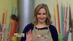 Neste vídeo apresentado pelo Atelie na TV, observamos a artesã Cláudia Boucault elaborando trabalhos de textura criativa e explicando como trabalhar com tal ...