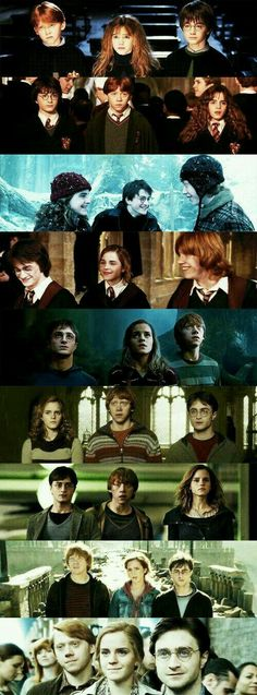 How Well Do You Really Know The Harry Potter Movies? - How Well Do You Really Know The Harry Potter Movies? Can you guess the Harry Potter movies by the GIF? You've got to be a complete Harry Potter fanatic! It's quite tricky. Harry Potter World, Arte Do Harry Potter, Harry James Potter, Harry Potter Cast, Harry Potter Quotes, Harry Potter Characters, Harry Potter Universal, Harry Potter All Movies, Harry Potter Friendship