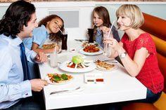 Actividades en Familia: Restaurantes Familiares en Barcelona