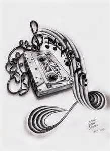 Music Tattoo !!!!