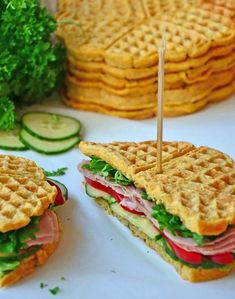 Healthy Snacks, Healthy Eating, Healthy Recipes, Healthy Protein, Lunch Recipes, Gourmet Recipes, Healthy Sandwiches, Easy Cooking, Food Inspiration