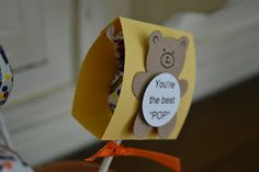 Closet Crafter: candy packaging