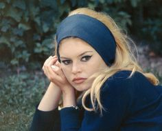 Happy Birthday Brigitte Bardot: Her 8 Most Unforgettable Beauty Moments – Vogue - January 1963