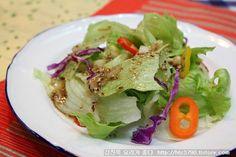 김진옥 요리가 좋다 :: 알아두면 유용한 샐러드 드레싱 4가지 *^^* Korean Dishes, Korean Food, Salad Dressing, Kimchi, Food Design, No Cook Meals, Cabbage, Salads, Brunch