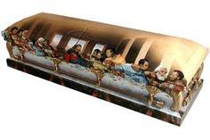 Innovative Funerals: Custom Caskets for Anyone - Walker Funeral Home Cincinnati Ohio | Blog