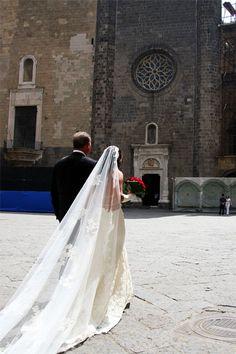 never-ending veil