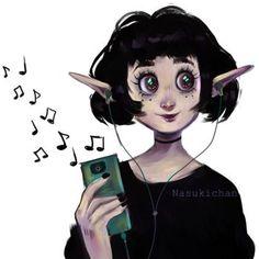 Music by Nasuki100