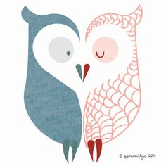 Owl Love | Owl always love you!