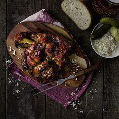 Pečené vepřové koleno | Coolinářka Pork, Beef, Kale Stir Fry, Ox, Pork Chops, Steak