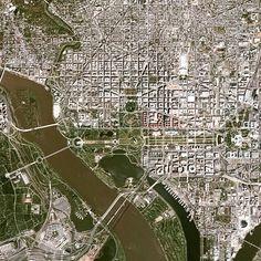 The capital of the United States | Washington, DC | U.S.A