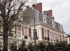 Clinique du Belvédère | Ancien pavillon de chasse de l'empereur Napoléon III | Boulogne-Billancourt, Île-de-France