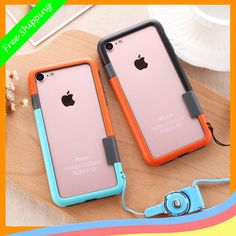 Cases For 7 8 Plus inch Walnutt Soft Hybrid Bumper Frame Side Protection Case for iPhone 6 X XS MAX XR Wholesale. Subcategory: Mobile Phone Accessories & Parts. Iphone 5 6, Iphone 7 Plus Cases, Samsung Cases, Apple Iphone, Mobile Accessories, Cell Phone Accessories, 6s Plus, Contrast Color, Phone Case