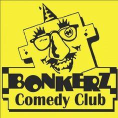 Bonkerz Comedy   OrlandoAtPlay.com