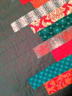 """What's a quilt really worth? (Before you casually ask me to """"whip one up"""" for ya!)  :P"""