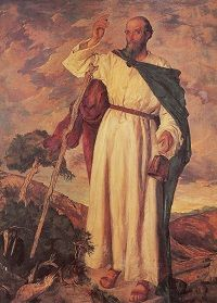 "Harrolds.Blogspot.com: March 17th - Saint Patrick (from ""An American Minute"" by Bill Federer)"