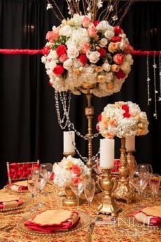 1000 images about high centerpieces on pinterest platinum wedding atlanta wedding and lounge. Black Bedroom Furniture Sets. Home Design Ideas