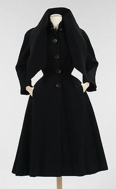 New York  Christian Dior, 1950-1951  The Metropolitan Museum of Art
