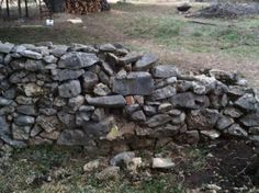 Steve from New Braunfels posted: I need someone to repair my dry-stacked rock wall. It has fallen down over time / with the trees. Need someone to professionally repair it. All the stone is already near the wall. Call or text me for a time: 210-793-3199