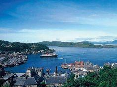 Oh, how I miss Scotland.