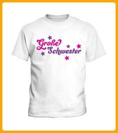 Groe Schwester - Shirts für kinder (*Partner-Link)