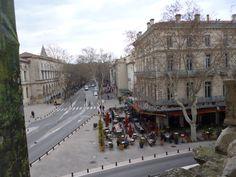 Nîmes !
