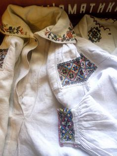 Floral Tie, Embroidery, Shirts, Outfits, Dresses, Fashion, Embroidered Blouse, Blouses, Vestidos