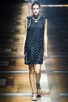 Lanvin Spring 2015 Ready-to-Wear