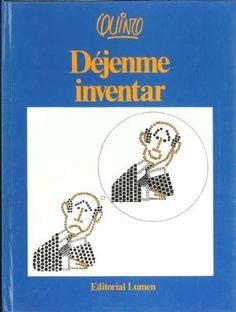 Comics El Coleccionistas - DEJEME INVENTAR