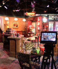 Warner Brothers Studio Tour Hollywood in Burbank, California | TripAdvisor just released the top attractions in the U.S.