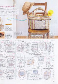 拼布书cottontime2012年5月号_最美和风布_新浪博客