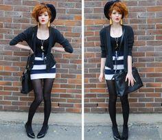 Consejos: Tips Para Usar Minifaldas CentralMODA.COM